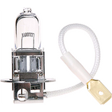 KJM HSL30 Halogen Bulb, Replacement