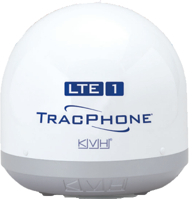 TracPhone LTE-1 Cell/WiFi System