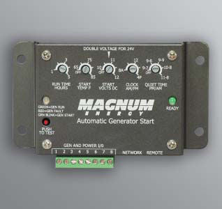 Magnum ME-AGS-N Automatic Generator Start