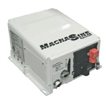 Magnum MS2000-20B 2Kw Inverter 12v W/100A PFC Charger 20A Brk