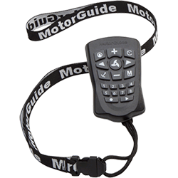MotorGuide Pinpoint GPS Remote, Replacement