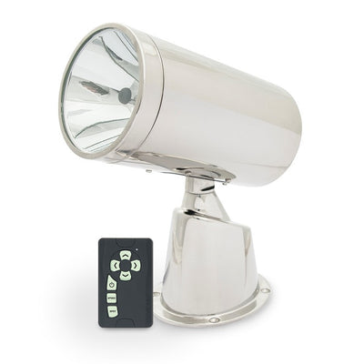 Marinco 22050A IP67 Spot/Flood Wireless Remote 12v