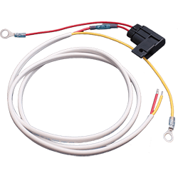Maretron Battery Harness w/ Fuse for DCM100