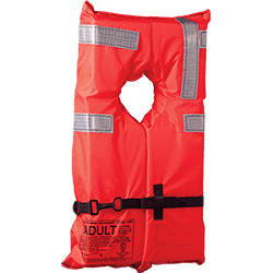 Onyx Outdoors Type I Lifejacket, Adult, Commercial