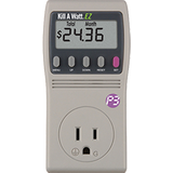 P3 International Energy Monitor, Kill A Watt EZ