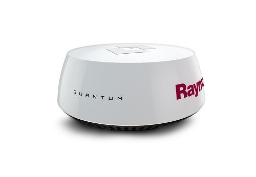 "Raymarine Quantum Q24C 18"" Wifi Dome With 10M Power Cable"