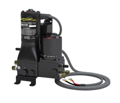 Seastar PA6010 Power Assist Autopilot Pump T1 12v