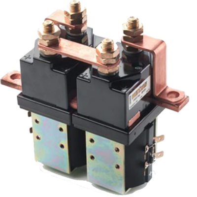 Solenoid Switch, 12V, BOW 80/95