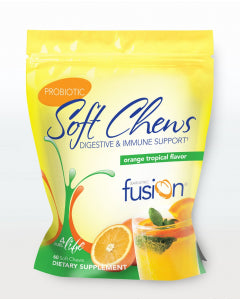 Probiotic Soft Chews