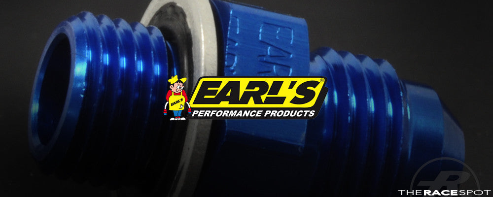 Earl's Products