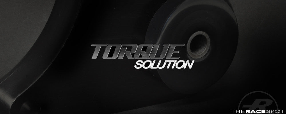 Torque Solution Products