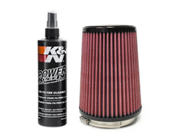 Air Filter Cleaners