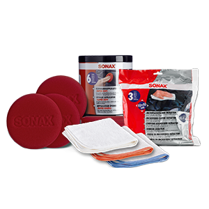 Car Towels & Applicator Pads