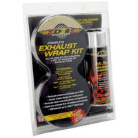 DEI Exhaust & Pipe Wrap Kits