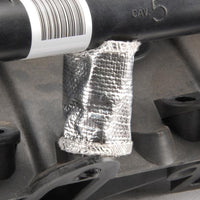 DEI Fuel Injector Reflective Heat Covers