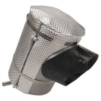 DEI Golf Cart Muffler Shield (010386)