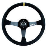Sparco Competition Steering Wheel: R 368
