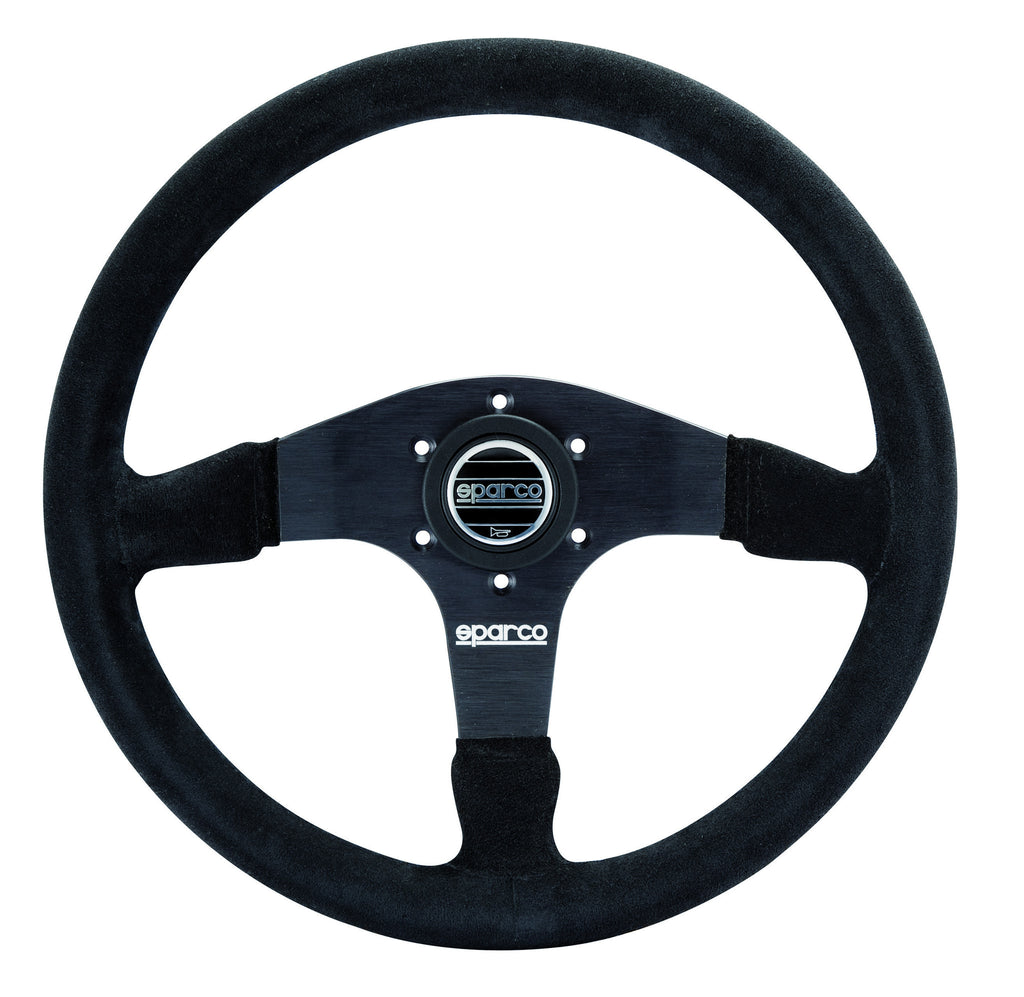 Sparco Competition Steering Wheel: R 375
