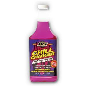 DEI Chill Charger for water to air intercoolers