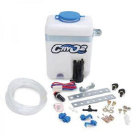 CryO2 Intercooler Water Sprayer Kit (080140)