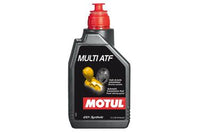 105784 MOTUL Multi ATF Automatic Transmission Fluid - 1L
