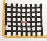 RaceQuip SFI 27.1 Rated  Ribbon Window Nets