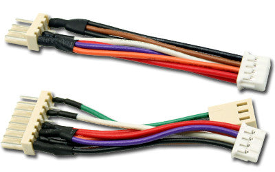 AEM Digital to Analog Gauge Wiring Conversions