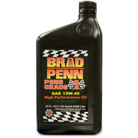 PennGrade 1 Engine Oil 15w40 - Brad Penn