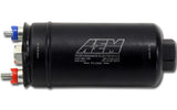 AEM 380LPH Inline High Flow Fuel Pump (50-1005)
