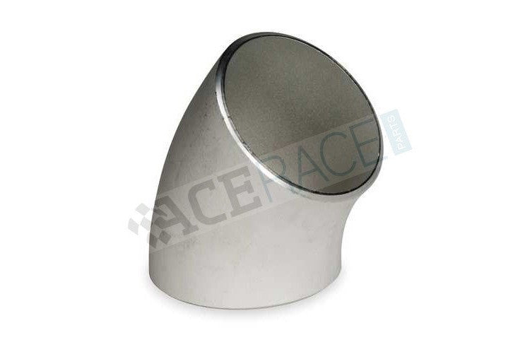 "1.5"" Schedule 10 45° Elbow 304L Stainless"