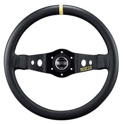 Sparco Competition Steering Wheel: R 215