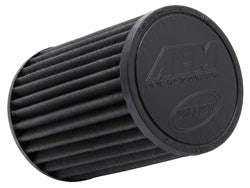 "AEM DryFlow Air Filter 21-2047BF (3.5"" Inlet)"