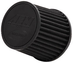 "AEM DryFlow Air Filter 21-206BF (4.5"" Inlet)"