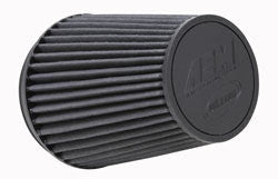 "AEM DryFlow Air Filter 21-2100BF (6"" Inlet)"