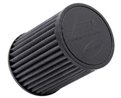 "AEM DryFlow Air Filter 21-2147BF (3.5"" Inlet)"