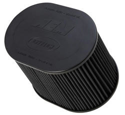 "AEM DryFlow Air Filter 21-2259BF (4"" Inlet)"