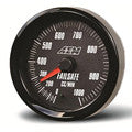 AEM Analog Water/Methanol Failsafe Gauge (With 1/4