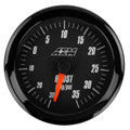AEM Analog -30~35psi Boost SAE Gauge (30-5132)