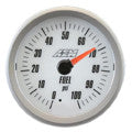 AEM Analog Oil/Fuel 0~100psi SAE Pressure Gauge (30-5133)
