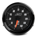 AEM Analog Oil 0~150psi SAE Pressure Gauge (30-5135)