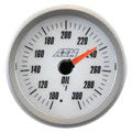 AEM Analog Oil/Trans/Water Temperature 100~300°F SAE Gauge (30-5140)