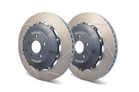 Girodisc Rear 2pc Rotors - Audi/Lamborghini