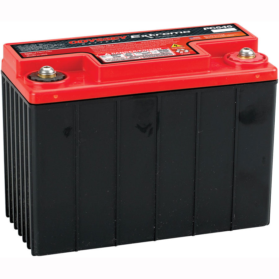 Odyssey PC680 Battery ( 12V )