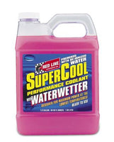 WaterWetter Engine Coolant Additive - 1/2 Gallon