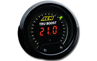 AEM Digital Tru-Boost Gauge-Type Boost Controller (30-4350)