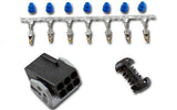 AEM Replacement Bosch 4.2LSU Connector Kit (35-2613)