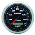 "Auto Meter Cobalt Air-Core 0-160MPH Speedometer 3-3/8"" to 5"" (87.5mm-127mm)"