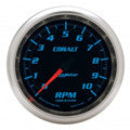 "Auto Meter Cobalt Air-Core In-Dash Tachometer 3-3/8"" to 5"" (85.7mm-127mm)"