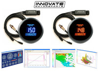 Innovate Motorsports DB gauges: LC2