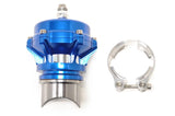TiAL Sport Q Blow Off Valve Flange and Clamp